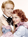 MAYTIME  from left: Nelson Eddy  Jeanette MacDonald  1937
