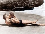 From Here to Eternity  Burt Lancaster  Deborah Kerr  1953