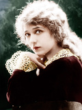 Mary Pickford  ca 1918