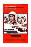 Winning  Paul Newman  Joanne Woodward  Robert Wagner  1969