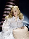 Veronica Lake  ca 1940s