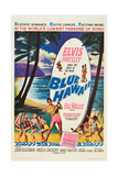 Blue Hawaii  Elvis Presley  1961