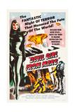 DEVIL GIRL FROM MARS  Patricia Laffan  1954