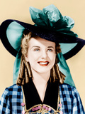CAN'T HELP SINGING  Deanna Durbin  1944