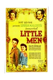 LITTLE MEN  top from left: Erin O'Brien-Moore  Ralph Morgan  bottom left: Frankie Darro  1934