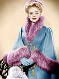 Alice Faye  ca early 1940s