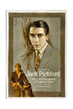 THE LITTLE SHEPHERD OF KINGDOM COME  Jack Pickford  1920