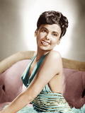 Lena Horne  MGM portrait  ca 1940s