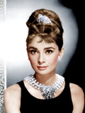 BREAKFAST AT TIFFANY'S  Audrey Hepburn  1961