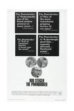 THE PAWNBROKER  US poster  far bottom: Rod Steiger  1964