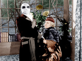 The Invisible Man  Claude Rains  Gloria Stuart  1933