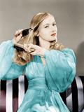 Veronica Lake  ca early 1940s