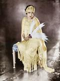 Gloria Swanson  ca 1921
