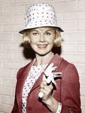 THE THRILL OF IT ALL  Doris Day  1963