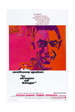 A DREAM OF KINGS  US poster  Anthony Quinn  1969