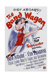 THE BAND WAGON  Cyd Charisse  Fred Astaire  1953