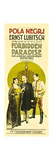 FORBIDDEN PARADISE  from left: Pola Negri  Adolphe Menjou  Rod La Rocque  1924