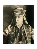SON OF THE SHEIK  Rudolph Valentino  1926