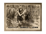THE SON OF TARZAN  'Episode 1: Call of the Jungle'  lobbycard  1920