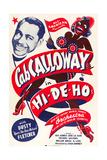 HI-DE-HO  Cab Calloway  1947