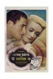 THE SISTERS  from left: Errol Flynn  Bette Davis  1938