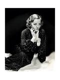 Tallulah Bankhead  ca 1932