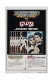 SATURDAY NIGHT FEVER 1977  GREASE