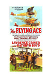THE FLYING ACE  1926