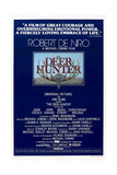 THE DEER HUNTER  US poster  1978  © Universal/courtesy Everett Collection