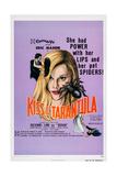 KISS OF THE TARANTULA  1976