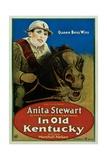 IN OLD KENTUCKY  Anita Stewart  1919