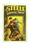 LIGHTNING SPEED  center: Bob Steele  1928