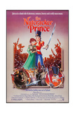 THE NUTCRACKER PRINCE  US poster  1990  © Warner Brothers/courtesy Everett Collection