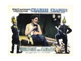 A BURLESQUE OF CARMEN  Charlie Chaplin  1915