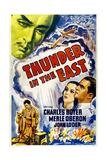 THUNDER IN THE EAST (aka THE BATTLE)