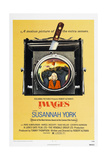 IMAGES  US poster  Susannah York  1972