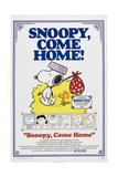 Snoopy  Come Home!