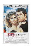 GREASE  Olivia Newton-John  John Travolta  1978 © Paramount Pictures/Courtesy Everett Collection