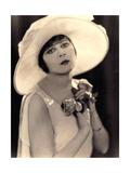 Theda Bara  ca 1922-25