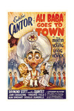 ALI BABA GOES TO TOWN  Eddie Cantor (center)  1937