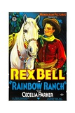 RAINBOW RANCH  Rex Bell  1933