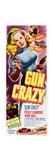 GUN CRAZY (aka DEADLY IS THE FEMALE)  center: Peggy Cummins  1950