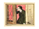 SHERLOCK HOLMES  John Barrymore  1922
