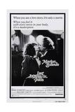 Last Tango in Paris  Maria Schneider  Marlon Brando  1972