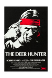 THE DEER HUNTER  Robert DeNiro  1978  (c) Universal Pictures / Courtesy: Everett Collection