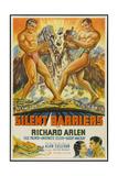 SILENT BARRIERS  bottom right: Richard Arlen  1937