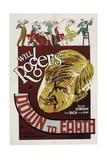 DOWN TO EARTH  Will Rogers  1932