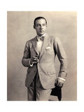 Rudolph Valentino  ca 1924-25