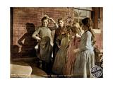 STELLA MARIS  Mary Pickford  (left)  1918