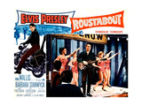 ROUSTABOUT  Elvis Presley  1964